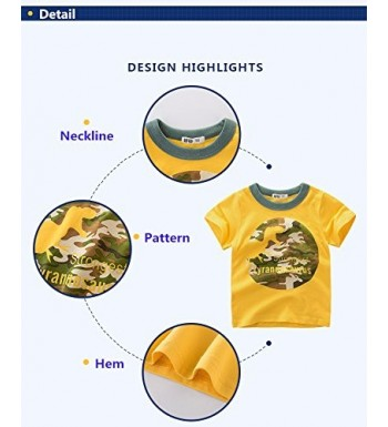 Fashion Boys' T-Shirts Online Sale