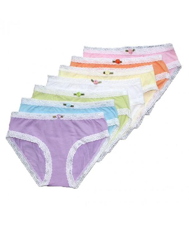 Esme U20 Girls Panty