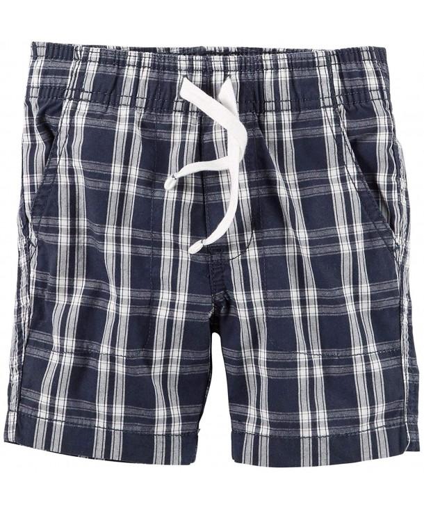 Carters Boys Woven Short 268g133