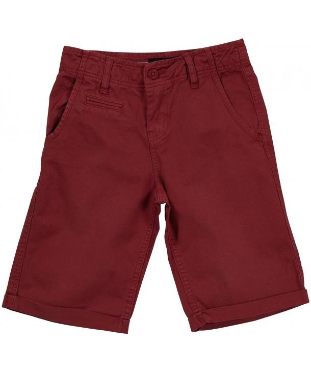 Buffalo Little Twill Shorts Toddler