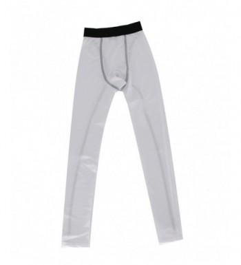 Minghe Thermal Underwear Bottoms Mositure