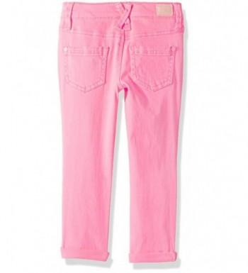 Discount Girls' Pants & Capris