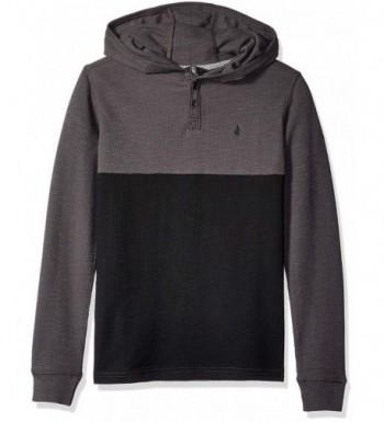 Volcom Murphy Thermal Sleeve Shirt