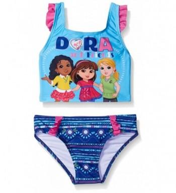 Nick Jr Friends Swimsuit Swimwear