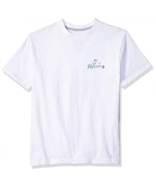 Volcom Flexer Basic Short Sleeve