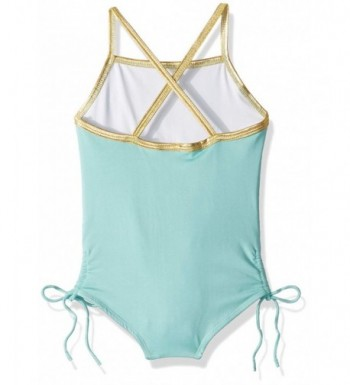Cheap Real Girls' One-Pieces Swimwear Outlet Online