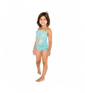 Cheap Real Girls' Swimwear