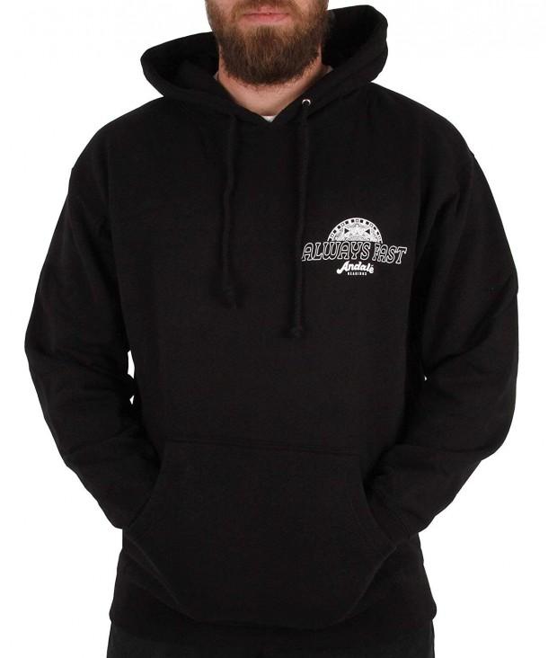 Andale Aztec Pullover Sweatshirts Medium