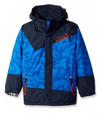 Free Country Boys Boarder Jacket