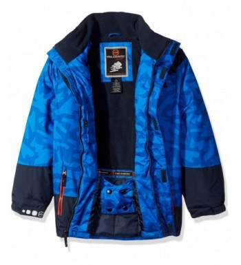 Designer Boys' Outerwear Jackets & Coats Outlet Online
