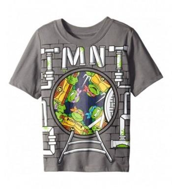 T Shirtnage Mutant Turtles Toddler T Shirt