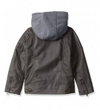 Boys' Outerwear Jackets Wholesale