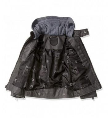 Trendy Boys' Outerwear Jackets & Coats