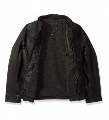 Designer Boys' Outerwear Jackets & Coats Clearance Sale