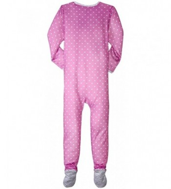 Most Popular Girls' Blanket Sleepers Outlet
