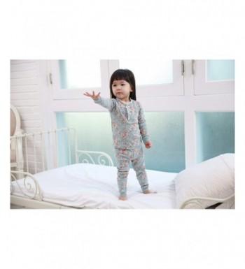Designer Girls' Pajama Sets Wholesale