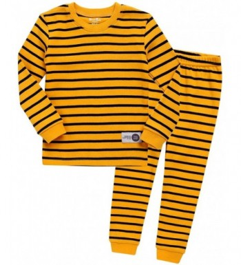 Vaenait baby Toddler Christmas Sleepwear