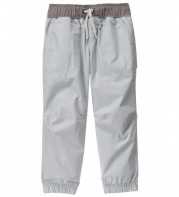 Crazy Boys Lined Jogger Pant