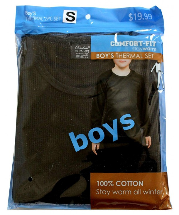 Comfort Fit Winter Thermal Cotton