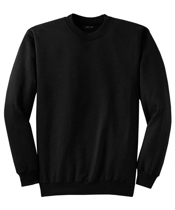 Youth Crewneck Sweatshirts Colors Sizes