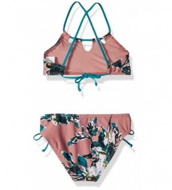 Fashion Girls' Fashion Bikini Sets