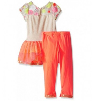 New Trendy Girls' Pant Sets Clearance Sale