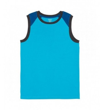 French Toast Boys Muscle Tee