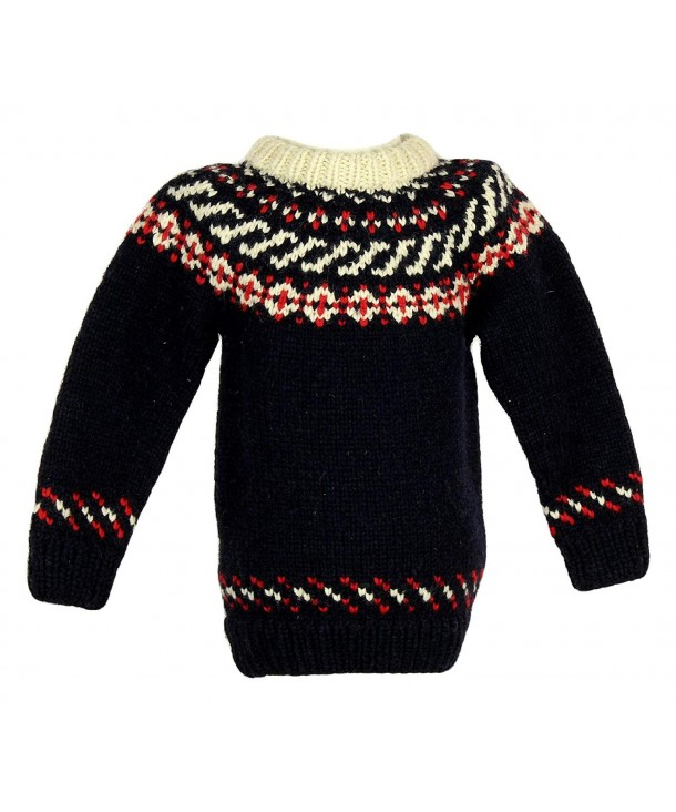 Crewcuts Canadian Sweater Company B5259