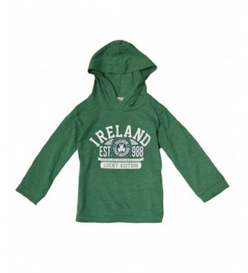 Carrolls Irish Gifts Ireland Hoodie