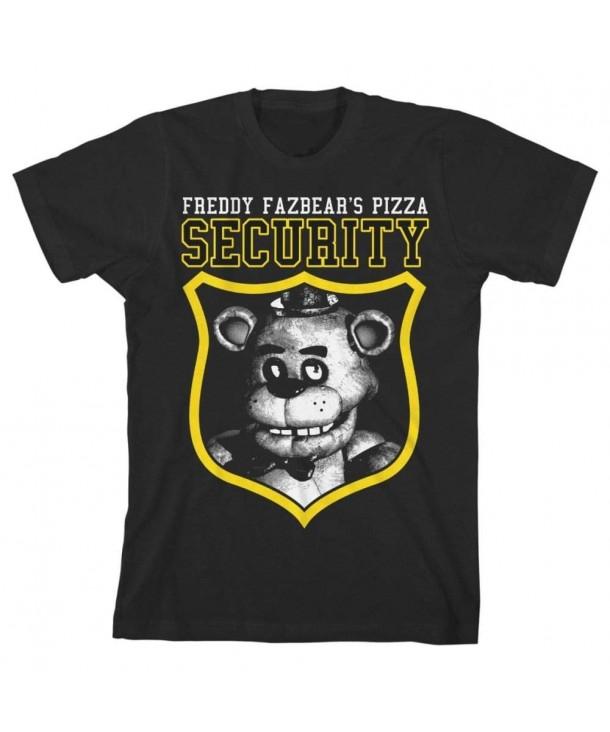 Five Nights Freddys Security Licensed