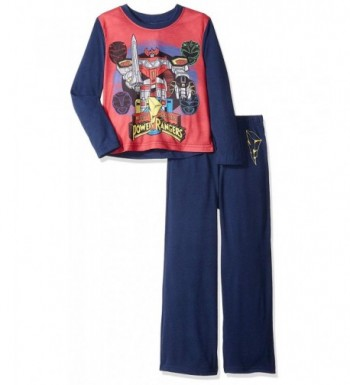 Power Rangers Mighty Morphin Pajama