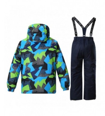 Cheap Real Boys' Snow Wear Wholesale