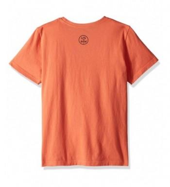 Boys' Athletic Shirts & Tees Clearance Sale