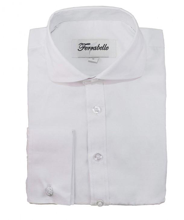 Boys Dress Shirts Long Sleeve