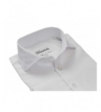 Designer Boys' Dress Shirts