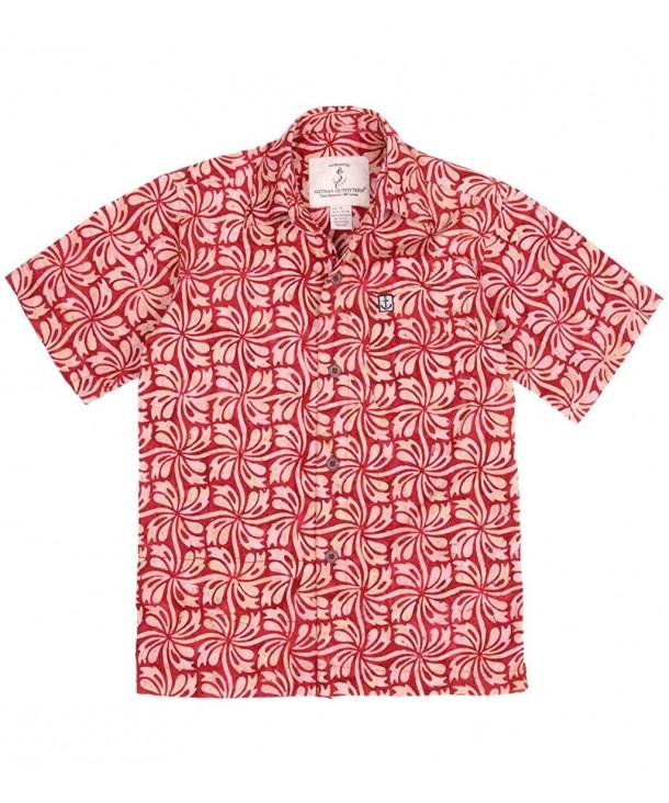 Artisan Outfitters Apalachicola Batik Cotton