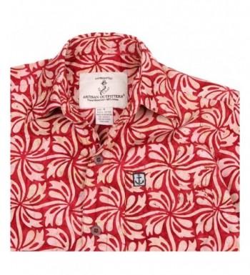 New Trendy Boys' Button-Down Shirts