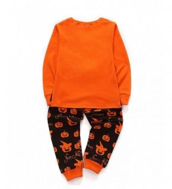 Designer Boys' Pajama Sets Outlet