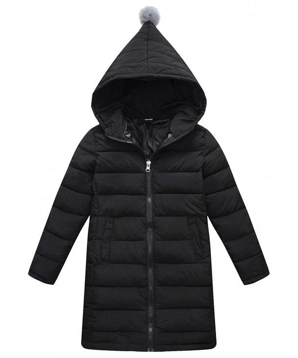 SLUBY Jacket Padding Windproof Outwear