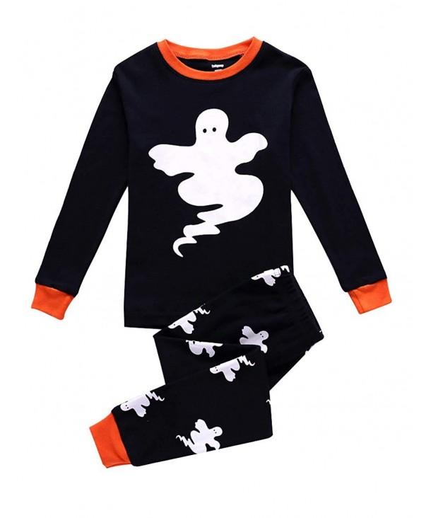 Christmas Pajamas Sleepwear Clothes Children