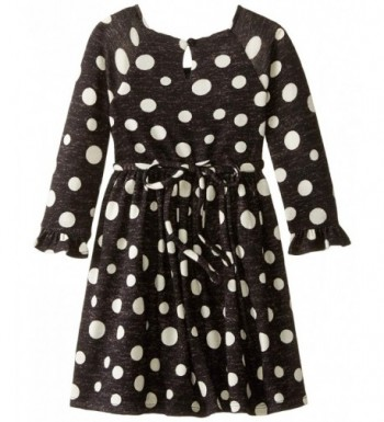 Fashion Girls' Casual Dresses for Sale
