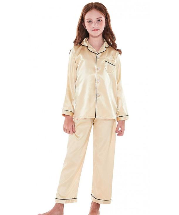 Horcute Pajamas Little Sleepwears Clothes