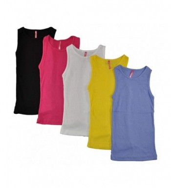 Cute Girls Pack Assorted Colors
