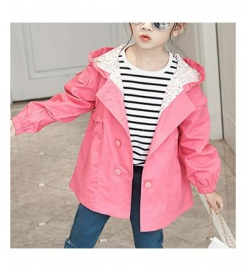 Most Popular Girls' Outerwear Jackets & Coats for Sale