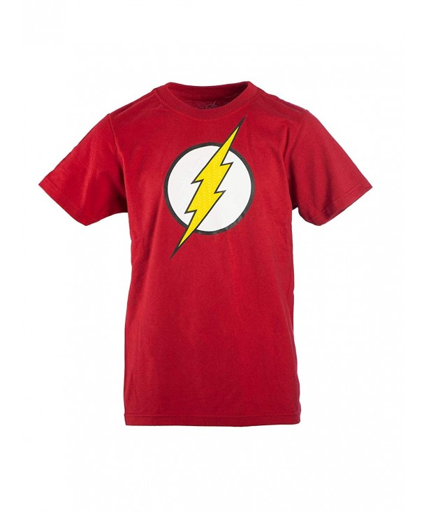DC Comics Flash Boys Tee