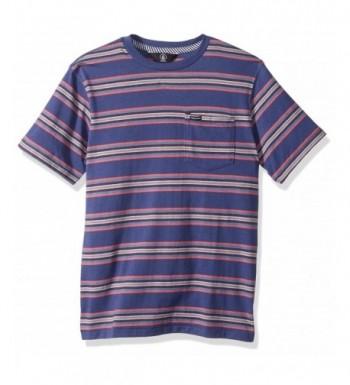 Volcom Belfast Short Sleeve Shirt