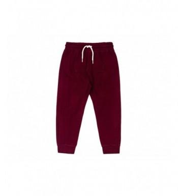 Petit Lem Pants Boys Stylish