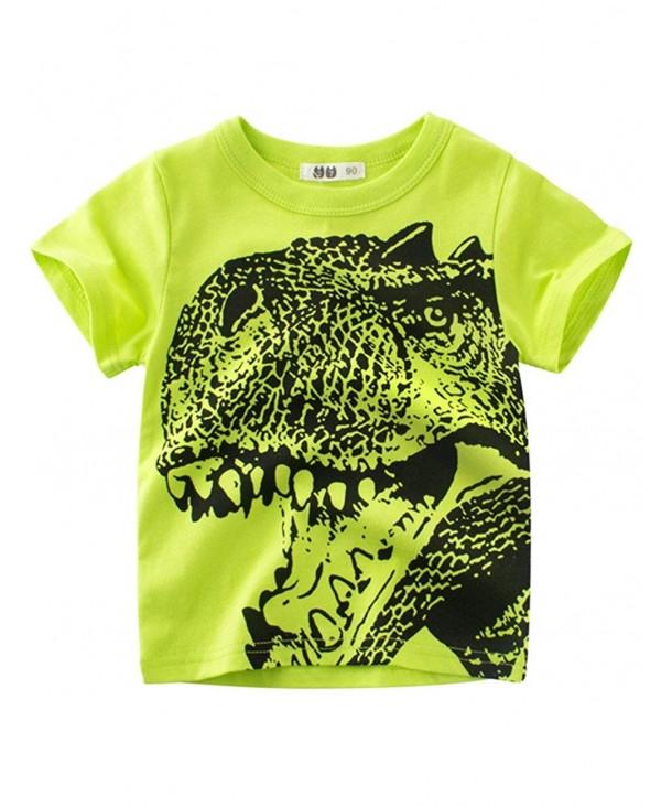 Dohia Little Sleeves T Shirt Toddler