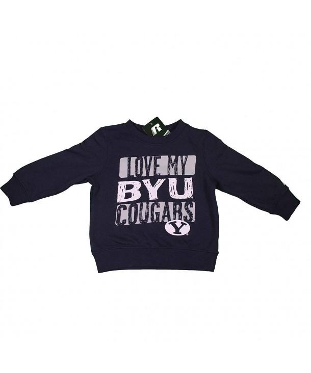 NCAA Brigham Young University Sweatshirt