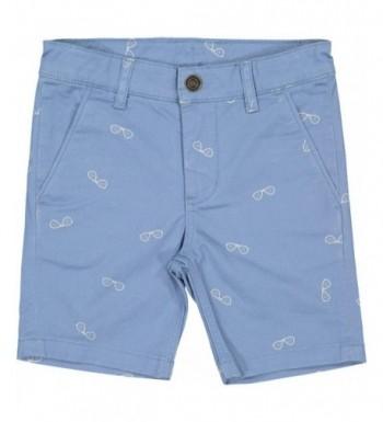Polarn Pyret Summer Shades Shorts
